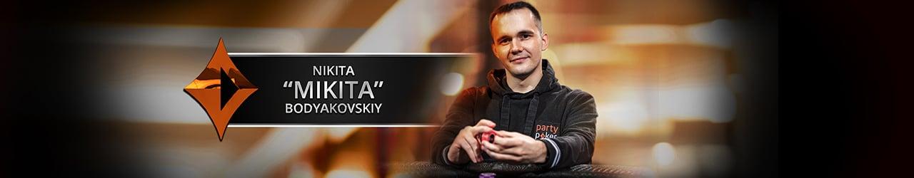 "Nikita ""Mikita"" Bodyakovskiy"